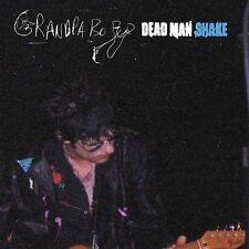 Dead Man Shake * by Grandpaboy (Cd, 2003, Fat Possum)