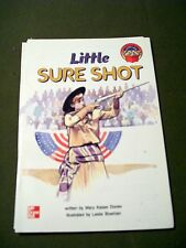 Grade 4 Level Little Sure Shot by Mary Kaiser Donev (Paperback)