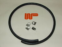CLASSIC MINI - RUBBER FUEL PIPE 5/16  - Sold by the metre with 4 Hose Clips