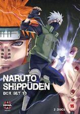Naruto Shippuden - Box Set 13 (DVD, 2013)
