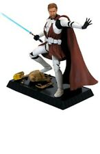 Star wars Gentle Giant Statue OBI-WAN in Clone Trooper Armor aprox 30 cm