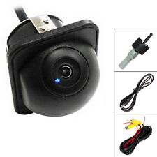 420 TV Lines 170 Degrees Night VisionCar Rear View Reverse Color Parking Camera