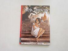 INDIA DREAMS T2 TTBE QUAND REVIENT LA MOUSSON EDITION ORIGINALE 2003