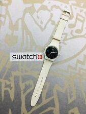 Swatch PROTO VARIANT GA100 DON'T BE TOO LATE anno 1984 NEW PERFECT WORK