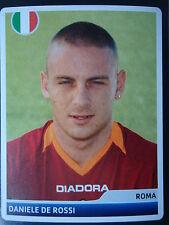 Panini 150 Daniele de Rossi AS Roma UEFA CL 2006/07