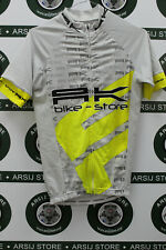 maglia ciclismo GIESSE TG XS A370 bike shirt maillot trikot camiseta jersey