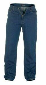 Comfort-Rockford Comfort Fit Jeans (Indigo 560)