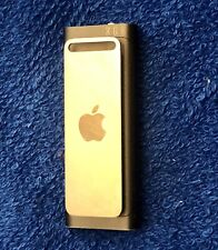 Apple iPod Shuffle 3rd Generation Black (4 GB) Model No. A1271
