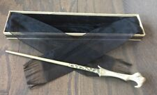The Noble Collection Harry Potter Lord Voldemort Wand With Ollivander's Box