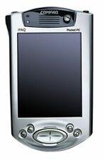 COMPAQ iPAQ H3800 POCKET PC PDA ELECTRONIC HANDHELD PERSONAL ORGANIZER WINDOWS
