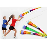 Meteor Rainbow Ball Handwurfband Sandsäcke Sensory Play Outdoor Toys.SportHRXUI