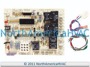 Honeywell Gas Furnace Control Circuit Board 1012-933B 1012-933C