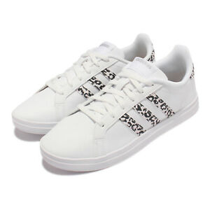 adidas Neo Courtpoint White Camo Women Casual Lifestyle Shoes Sneakers GZ8446