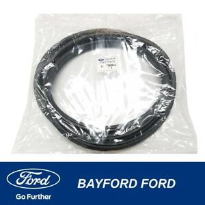 GENUINE FORD FALCON FG FRONT DOOR OPENING WEATHERSTRIP WINDLACE SEAL QTY 1