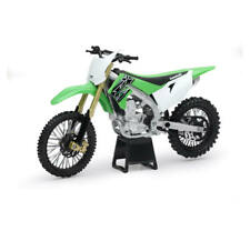 NewRay Kawasaki 2019 Kx450 Diecast Dirt Bike Motocross 112 Scale