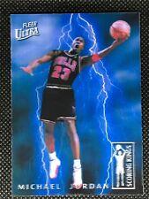Ultra Scoring Kings Custom Lenticular Black Variant Michael Jordan  #'d 11/23