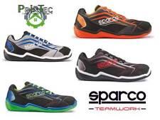 Scarpe antinfortunistiche SPARCO S1P SRC Touring Estive Leggere Traspiranti