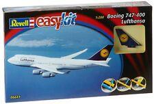 Boeing 747 'Lufthansa' easykit Revell 1:288 Kit RV06641