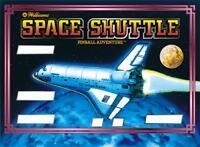 Space Shuttle Complete LED Lighting Kit custom SUPER BRIGHT PINBALL LED KIT