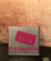 Victoria's Secret GLAM New Year Eye Palette, 9 Smoky Shades, New in Box