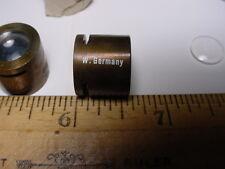Steiner vintage objective lenses f3.5/36mm lot of 25 pcs