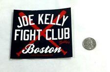 Boston Red Sox Theme Joe Kelly Fight Club Bumper Sticker Decal Yankee Fighter !