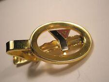 YWCA Logo Vintage Tie Bar Clip gift