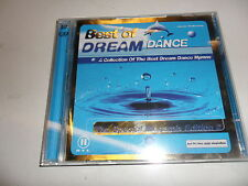 CD   Various - Best of Dream Dance The Special Megamix Edition 2