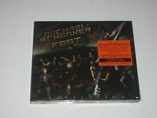 Michael Schenker Fest - Revelation (Nuclear Blast New & Sealed Digipak CD 2019)