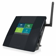 Amped Wireless TAP-EX High Power Touchscreen WlFi Range Extender