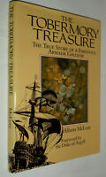 The Tobermory Treasure. The True Story of a Fabulous Armada Galleon /  HB,1986