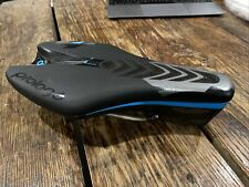 Prologo Saddle Triathlon Tri Time Trial Tirox Rails Nwot