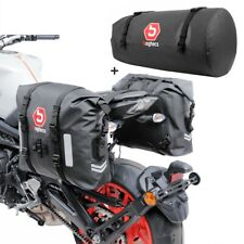 Satteltaschen Set für Yamaha MT-09 / Tracer 900 WP50 Hecktasche