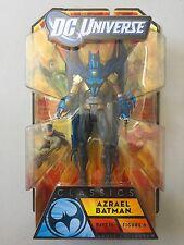 DC Universe Classics AZRAEL BATMAN Figure (DCU Comics) BAF BANE