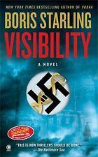 Visibility by Boris Starling 2008