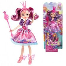 Barbie - Barbie et le Secret Door - Poupée Princesse Malucia