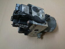 ROVER 45 RT mg 2,0 IDT 74kw 00-05 ABS Blocco Idraulico 0265216803 srb101621