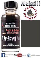 ALCLAD2, ALCHW001 - DIRT & GRIME HOGWASH 30ml
