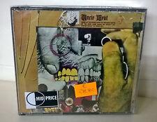 Frank Zappa Uncle Meat doppio CD nuovo sigillato