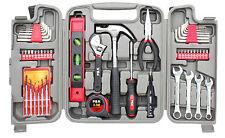 53 Teilig Werkzeugset Werkzeugkasten Werkzeugkoffer Werkzeugkiste