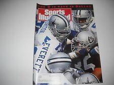 11/16/1992 - Dallas Cowboys - Sports Illustrated