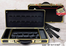 Porfessional Barber Case ( Multiple Storage / Easy to Carry ) -Free Shipping !