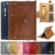 """Für Samsung Galaxy Tab S7 Plus 12.4"""" SM-T970 T975 Schutzhüllen Leder Flip Tasche"""