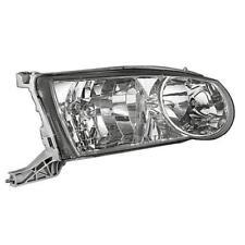 for 2001 2002 Toyota Corolla RH Right Passenger Headlamp Headlight Halogen 01 02