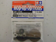 Tamiya 54336 DB02 Slipper Clutch Set (DB-02/Leonis) NIP