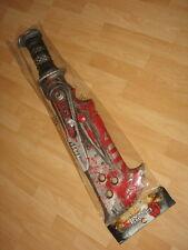 Gears of war 3 Butcher Cleaver Hackmesser 91 cm Neu / New