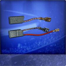 Kohlebürsten Motorkohlen für Hilti TE 54, TE 55 Meldelitze + Abschaltautomatik