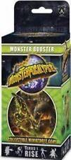 Monsterpocalypse Rise Monster Booster Series 1 MINT