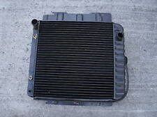 NEW 1969 DODGE POLARA V8 318 RADIATOR ORIGINAL CHRSYLER