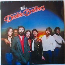 THE DOOBIE BROTHERS  (LP 33 Tours)  ONE STEP CLOSER